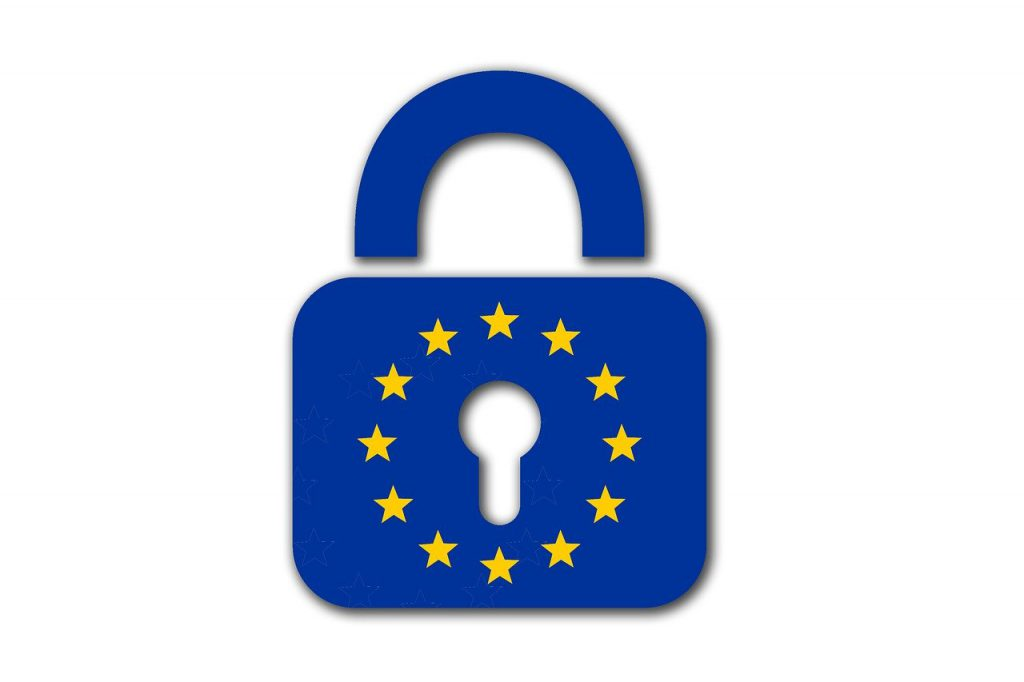 GDPR Compliant Privacy Policy